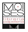Librería Logo Localización Tienda Papelería