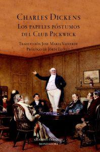 Los papeles póstumos del club de Pickwick